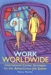 Cover of: Work Worldwide