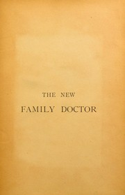 Cover of: The new family doctor