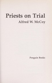 Priests on trial