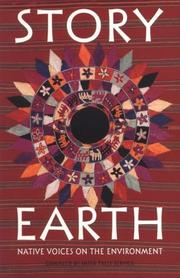 Cover of: Story Earth