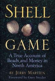 Cover of: Shell game