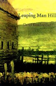 Cover of: Leaping Man Hill