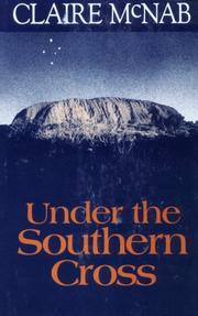 Cover of: Under the Southern Cross