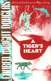 Cover of: A tiger's heart