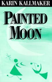 Cover of: Painted Moon