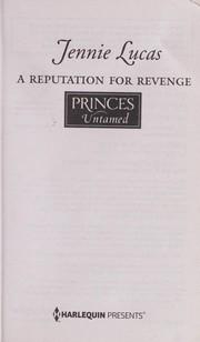 A Reputation for Revenge, The Greek Billionaire's Baby Revenge