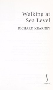 Cover of: Walking at sea level