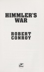 Cover of: Himmler