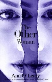 Cover of: The other woman