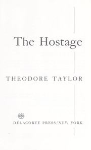 Cover of: The hostage