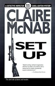 Cover of: Set up