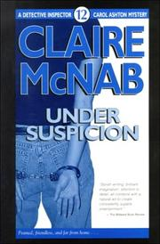 Cover of: Under Suspicion