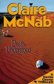 Cover of: Death understood