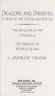 Cover of: Dragons and dwarves | S. Andrew Swann
