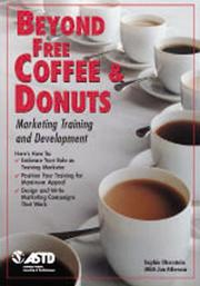 Cover of: Beyond Free Coffee & Donuts