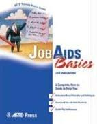 Cover of: Job Aids Basics (ASTD Training Basics Series)