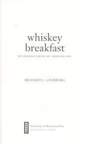 Cover of: Whiskey breakfast