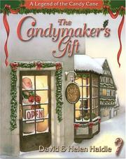 Cover of: The Candymaker's Gift