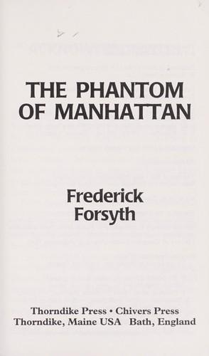 Bóng ma  Manhattan