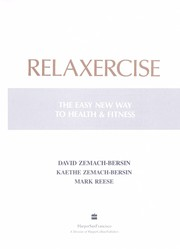 Cover of: Relaxercise | David Zemach-Bersin