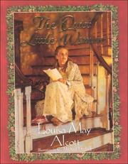 Cover of: The quiet little woman: A Christmas Story