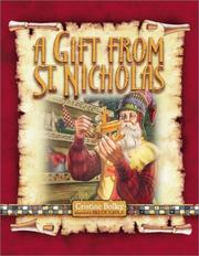 Cover of: A Gift from St. Nicholas
