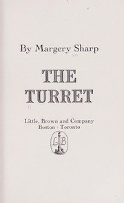 Cover of: The turret