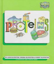 Cover of: Food Power! Proteins (Food Power!)