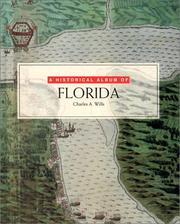 Cover of: A historical album of Florida