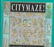 Citymaze! by Wendy Madgwick