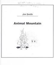 Cover of: Animal mountain