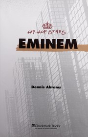 Cover of: Eminem | Dennis Abrams