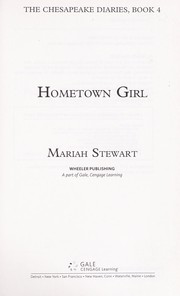 Cover of: Hometown girl