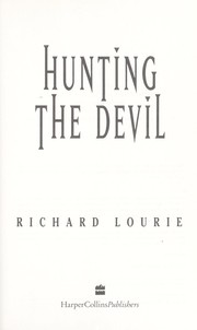 Cover of: Hunting the devil
