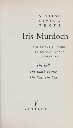 Iris Murdoch by Reynolds, Margaret