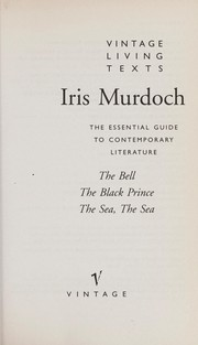 Cover of: Iris Murdoch | Reynolds, Margaret