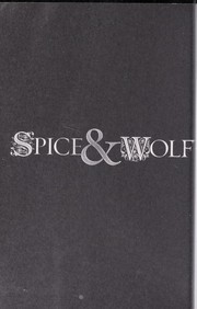 Cover of: Spice and Wolf, VI
