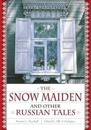 Cover of: The Snow Maiden and Other Russian Tales
