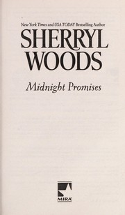 Cover of: Midnight promises | Sherryl Woods
