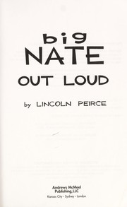 Cover of: Big Nate out loud