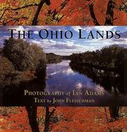 Cover of: The Ohio lands