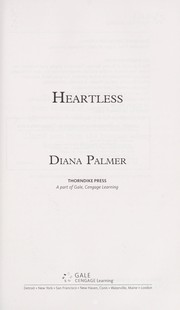 Cover of: Heartless