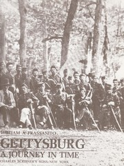 Cover of: Gettysburg: a journey in time