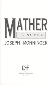 Cover of: Mather