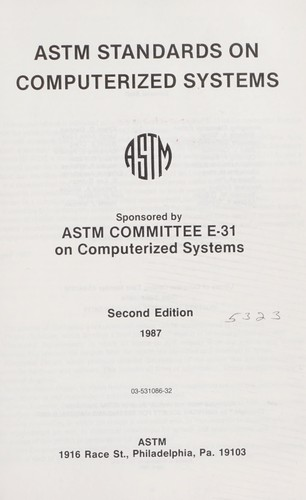 Annual book of ASTM standards  1970- (1970 edition) | Open Library