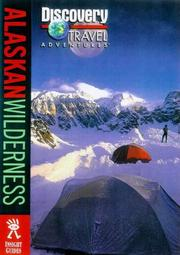 Cover of: Discovery Travel Adventure Alsakan Wilderness (Discovery Travel Adventures)
