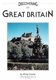 Cover of: Great Britain