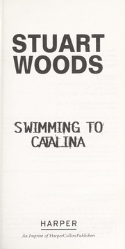 Cover of: Swimming to Catalina | Stuart Woods