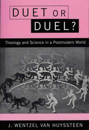 Cover of: Duet or duel?