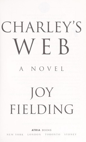 Charley's web : a novel by